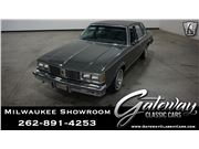 1986 Oldsmobile Cutlass for sale in Kenosha, Wisconsin 53144