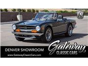 1973 Triumph TR6 for sale in Englewood, Colorado 80112