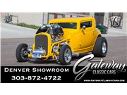 1932 Chevrolet 3 Window for sale in Englewood, Colorado 80112