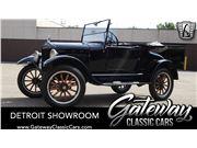 1926 Ford Model T for sale in Dearborn, Michigan 48120