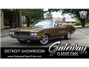 1970 Buick Skylark for sale in Dearborn, Michigan 48120