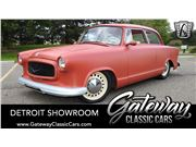1959 AMC Rambler for sale in Dearborn, Michigan 48120