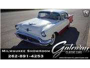 1956 Oldsmobile 98 for sale in Kenosha, Wisconsin 53144