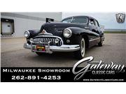 1948 Buick Roadmaster for sale in Kenosha, Wisconsin 53144