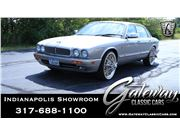 1995 Jaguar Vanden Plas for sale in Indianapolis, Indiana 46268