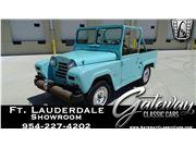 1962 Austin Gipsy for sale in Coral Springs, Florida 33065
