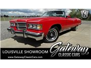 1975 Pontiac Grandville for sale in Memphis, Indiana 47143