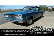 1968 Ford Torino for sale in Memphis, Indiana 47143