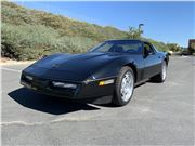1990 Chevrolet Corvette for sale in Benicia, California 94510