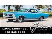 1966 Pontiac GTO for sale in Ruskin, Florida 33570