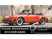 1983 Porsche 911 for sale in Ruskin, Florida 33570