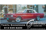 1963 Pontiac LeMans for sale in Ruskin, Florida 33570
