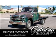 1954 Chevrolet 4100 for sale in Englewood, Colorado 80112