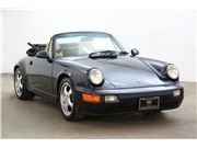 1993 Porsche Carrera 2 for sale in Los Angeles, California 90063