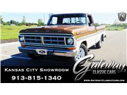 1971 Ford F100 for sale in Olathe, Kansas 66061