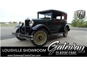1928 Chevrolet Coach for sale in Memphis, Indiana 47143