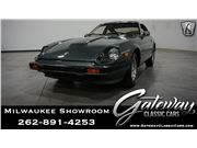 1983 Datsun 280ZX for sale in Kenosha, Wisconsin 53144