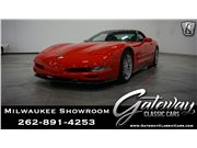 1998 Chevrolet Corvette for sale in Kenosha, Wisconsin 53144