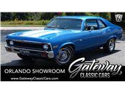 1972 Chevrolet Nova for sale on GoCars.org