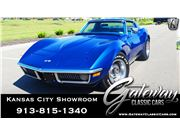 1970 Chevrolet Corvette for sale in Olathe, Kansas 66061