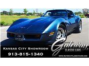 1980 Chevrolet Corvette for sale in Olathe, Kansas 66061