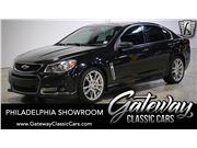 2014 Chevrolet SS for sale in West Deptford, New Jersey 8066