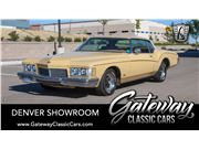 1973 Buick Riviera for sale in Englewood, Colorado 80112