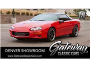 1998 Chevrolet Camaro for sale in Englewood, Colorado 80112