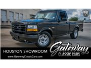 1993 Ford F150 for sale in Houston, Texas 77090