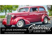 1937 Chevrolet Master for sale in OFallon, Illinois 62269
