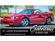 2003 Ford Mustang for sale in OFallon, Illinois 62269