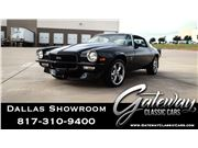 1971 Chevrolet Camaro for sale in DFW Airport, Texas 76051