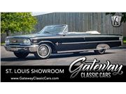 1963 Ford Galaxie for sale in OFallon, Illinois 62269