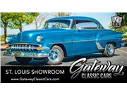 1953 Chevrolet Bel Air for sale in OFallon, Illinois 62269