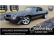 1980 Chevrolet Camaro for sale in Crete, Illinois 60417