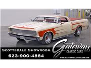1967 Chevrolet El Camino for sale in Phoenix, Arizona 85027