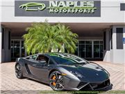 2013 Lamborghini Gallardo LP 560-4 for sale in Naples, Florida 34104