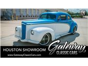 1941 Packard Coupe for sale in Houston, Texas 77090