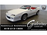 1990 Chevrolet Camaro for sale in La Vergne