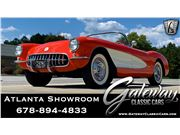 1957 Chevrolet Corvette for sale in Alpharetta, Georgia 30005