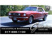 1966 Ford Mustang for sale in Indianapolis, Indiana 46268