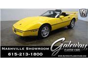 1990 Chevrolet Corvette for sale in La Vergne