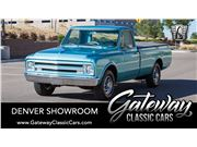1967 Chevrolet C20 for sale in Englewood, Colorado 80112