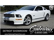 2007 Ford Mustang for sale on GoCars.org