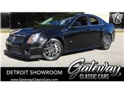 2012 Cadillac CTS-V for sale on GoCars.org
