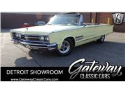 1966 Chrysler 300 for sale in Dearborn, Michigan 48120