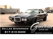1969 Pontiac Firebird for sale in DFW Airport, Texas 76051
