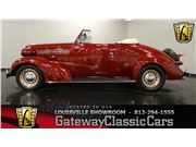 1938 Chevrolet Convertible for sale in Memphis, Indiana 47143