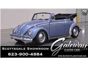 1964 Volkswagen Beetle for sale in Phoenix, Arizona 85027