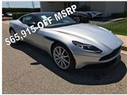 2018 Aston Martin DB11 for sale in Troy, Michigan 48084